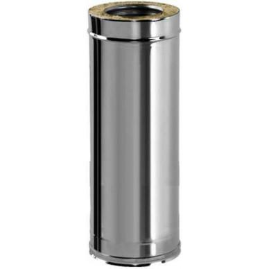 Труба двустенная DTH L-1000 (Вулкан)