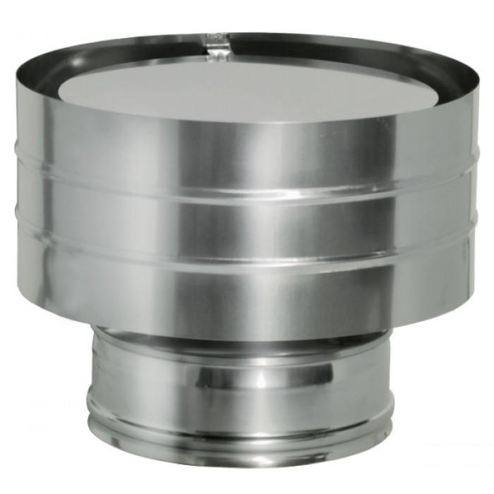 Дефлектор DHR (Дымок)
