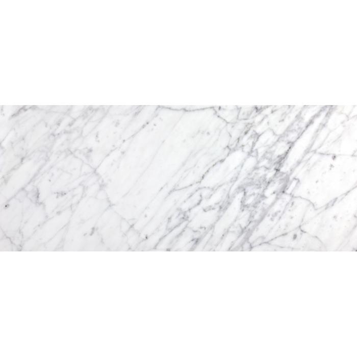 Bianco Carrara Камин ЛЕО (Glivi)
