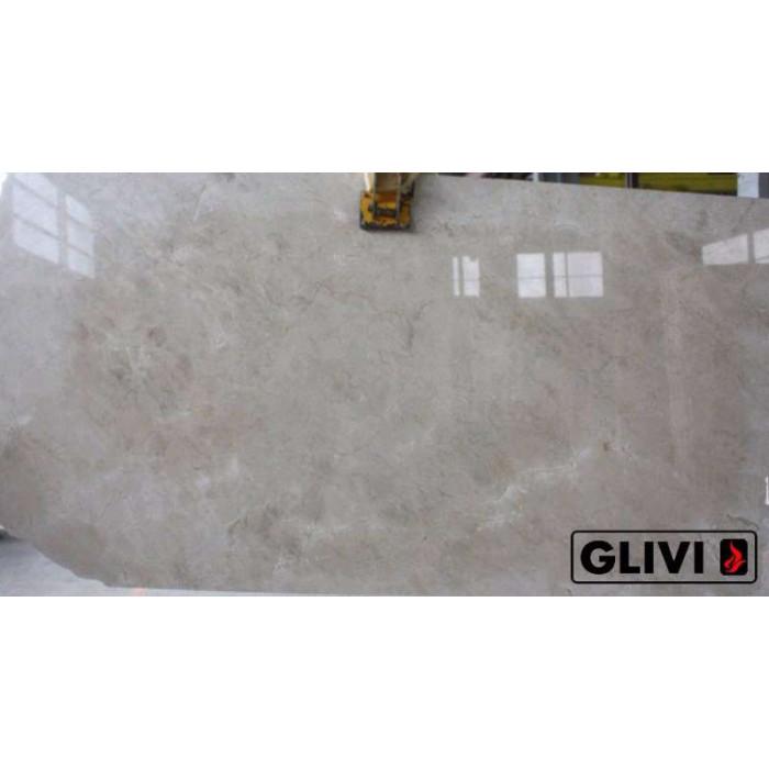 Crema Marfil Камин ЛЕО (Glivi)