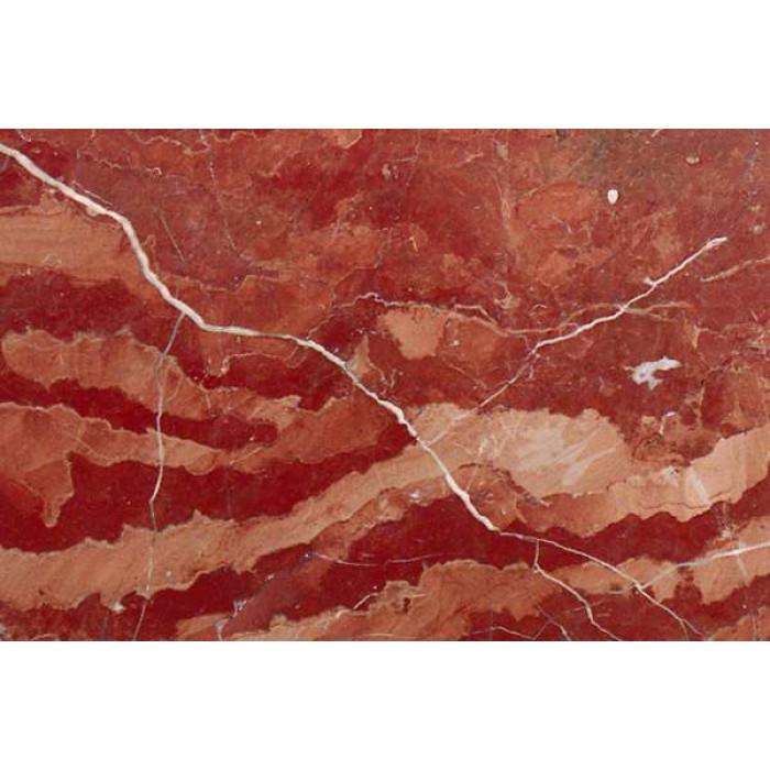 Rojo Alicante Камин ДОРИС (Glivi)