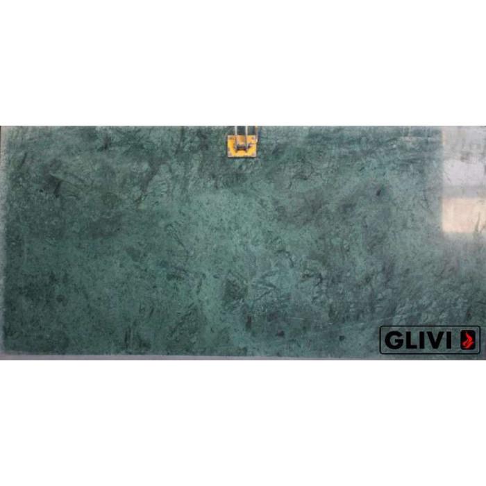 VerdeGuatemala Камин ЛЕО (Glivi)