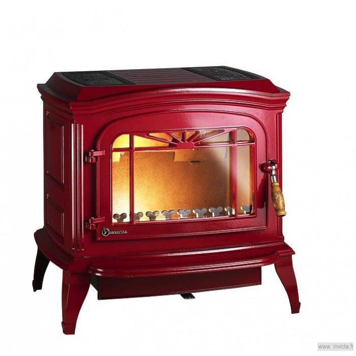 Печь Bradford Red (Invicta)