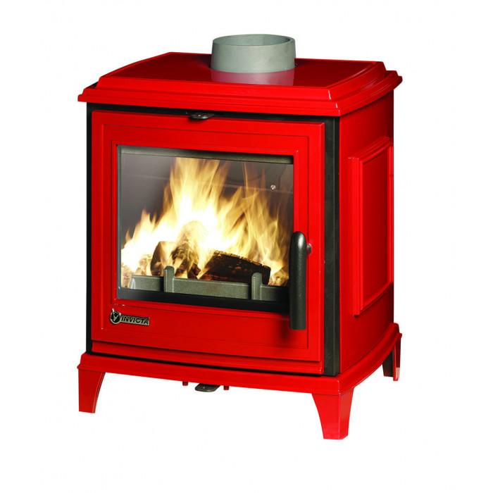 Красный Печь Sedan S Color (Invicta)