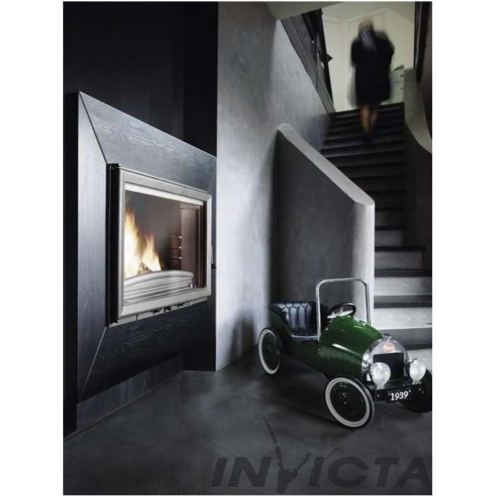 Интерьер Топка Grand Vision 700 (Invicta)