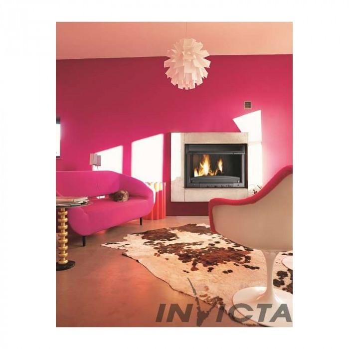 Интерьер Топка Grand Vision 700 Контргруз (Invicta)