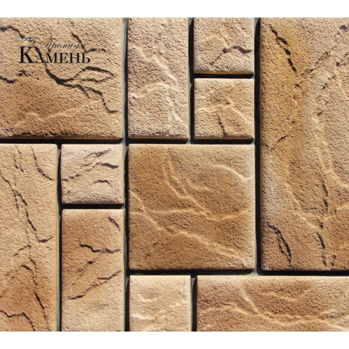 410-30 Камень Монфилд (Премиум камень)