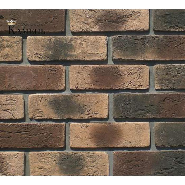 130-40 Камень Норидж Брик (Премиум камень)
