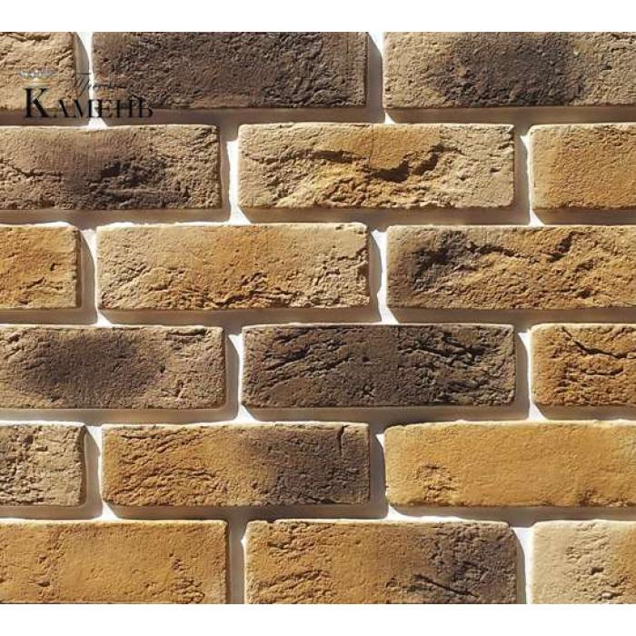130-50 Камень Норидж Брик (Премиум камень)