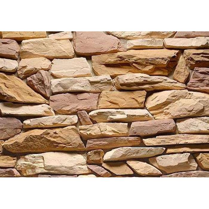 3902 Камень Сколотый Каскад (Интеркам)