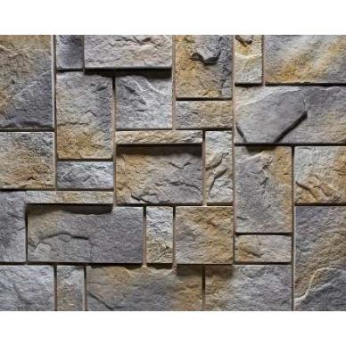 Камень Средневековый Замок (Интеркам)
