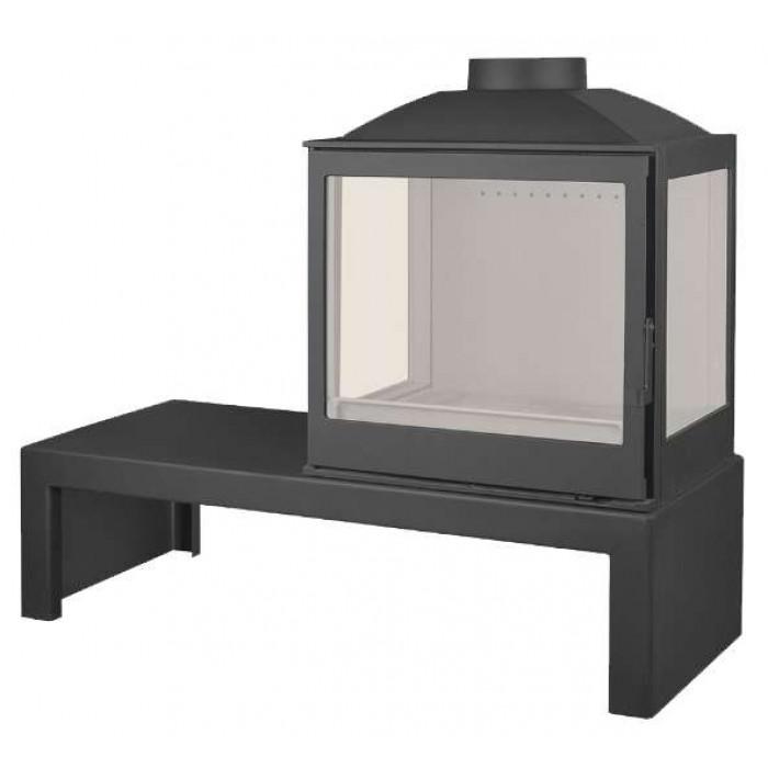 Печь LCI 5 GFLR Table (Liseo Castiron)