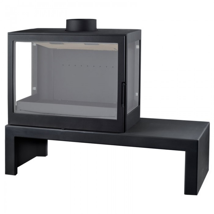 Печь LCI 7 GFLR Table (Liseo Castiron)