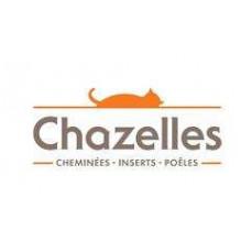Каминные топки Chazelles