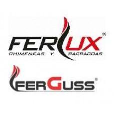 Печи Ferlux