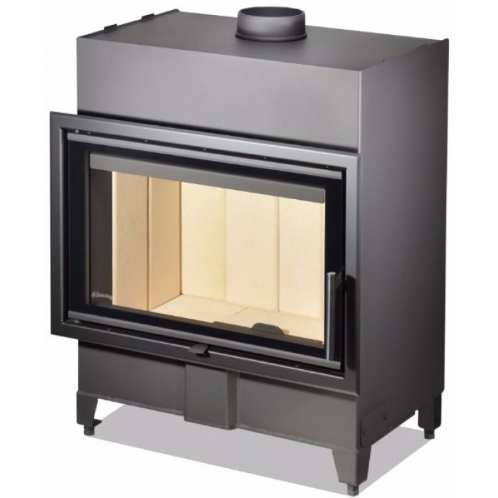Топка Heat 2G 70.44.01 (Romotop)