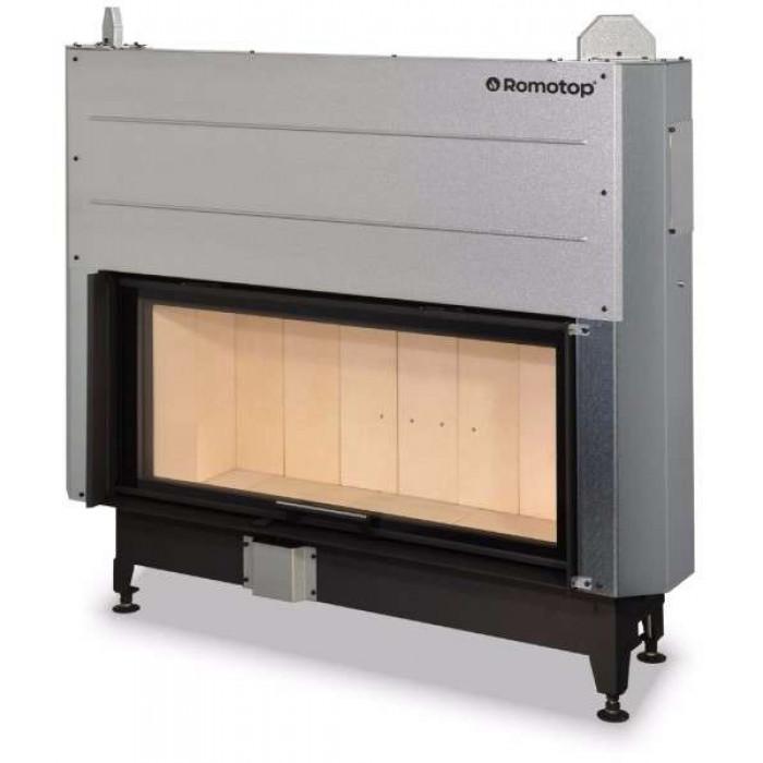 Топка Heat 3G L 110.50.01 (Romotop)