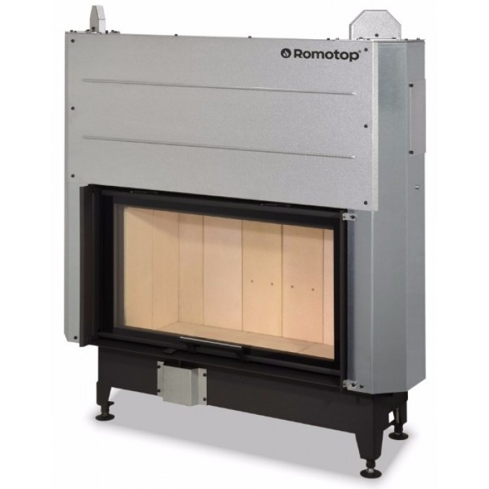 Топка Heat 3G L 88.50.01 (Romotop)
