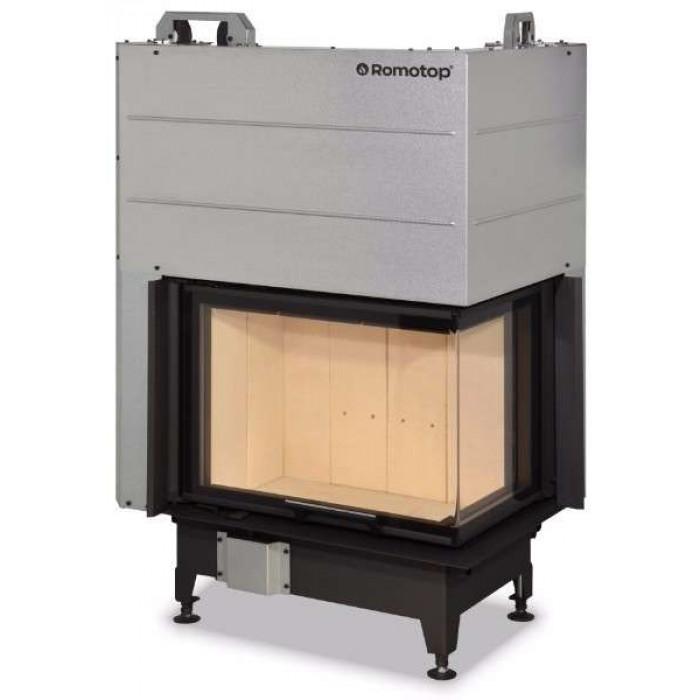 Топка Heat R/L 3G L 65.51.40.01 (Romotop)