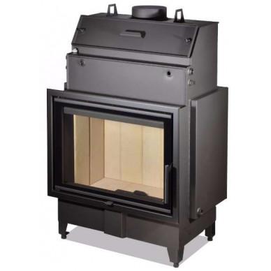 Топка Heat W 2G 70.50.01 (Romotop)