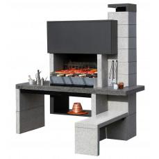 Оборудования для готовки на огне