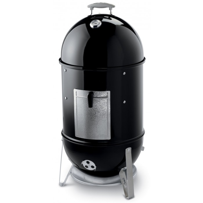 Коптильня Smokey Mountain Cooker 47 (Weber)