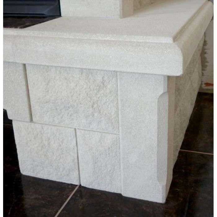 Основание камина Камин Ardenne (Cheminees cesar)