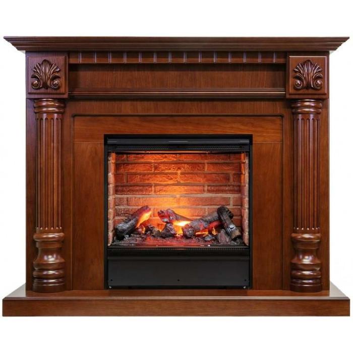 Juneau Портал Edinburg Орех (Royal Flame)