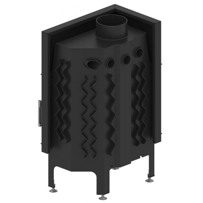 Albero 11 LR.H 4 Топка ALBERO 11 L/R.H (Hitze)