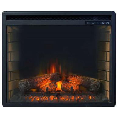 Электрокамин VISION 23 EF LED 3D FX (Royal Flame)