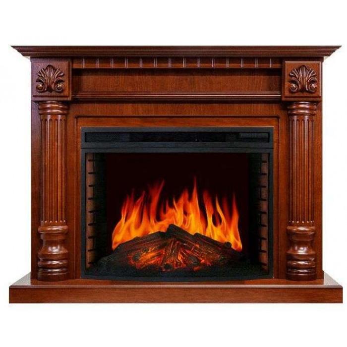 Портал Edinburg Орех (Royal Flame)