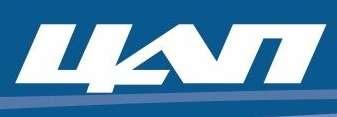 логотип транспортной компании ЦАП
